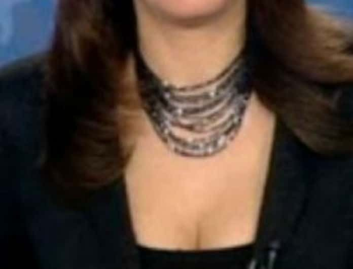 Τροχαίο ατύχημα για πασίγνωστη Ελληνίδα παρουσιάστρια! Το δημόσιο μήνυμα της!