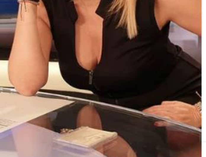Πρόβλημα υγείας για πασίγνωστη Ελληνίδα παρουσιάστρια! Η δημόσια ανακοίνωση!