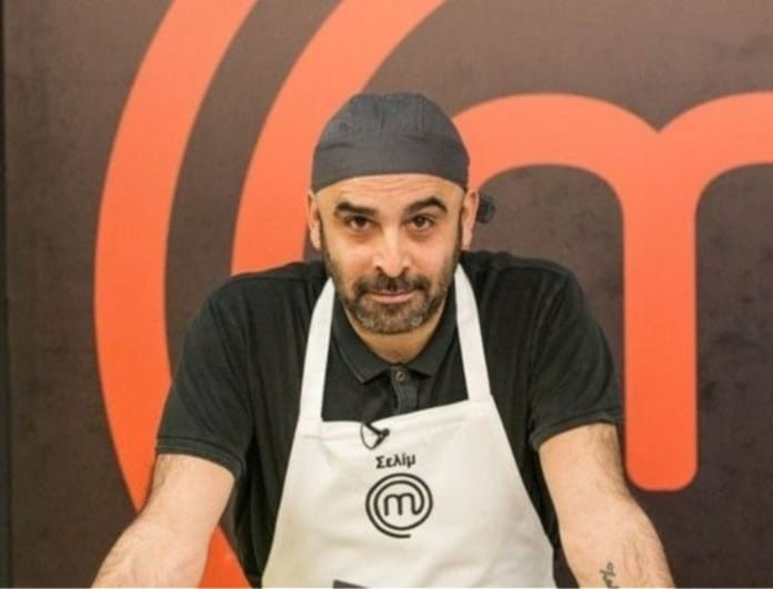Master Chef: Αιχμές από τον Σελίμ πριν τον τελικό!