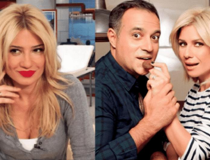 Σκορδά-Καραβάτου: Άγρια κόντρα για την τηλεθέαση με νικήτρια την...