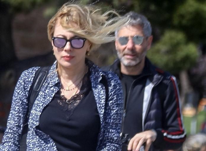 Σμαράγδα Καρύδη - Θοδωρής Αθερίδης: Οι ερωτικές κόντρες του ζευγαριού!