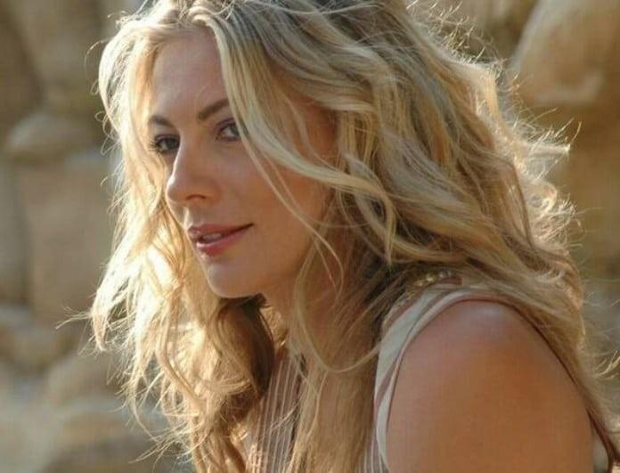 Σμαράγδα Καρύδη: Ράγισε καρδιές η ηθοποιός! Η ανάρτηση που συγκίνησε!