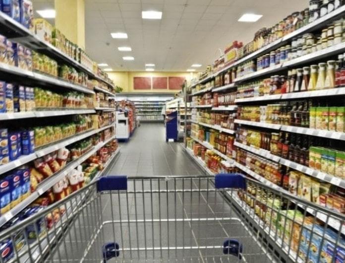 Bόμβα που μας αφορά όλους: Τι αλλάζει στα σούπερ μάρκετ από τις 20 Μαΐου;