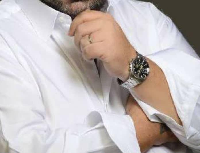 Σοκάρει γνωστός Έλληνας τραγουδιστής: «Πέρασα δυο εγκεφαλικά και καρκίνο στο λαιμό»!