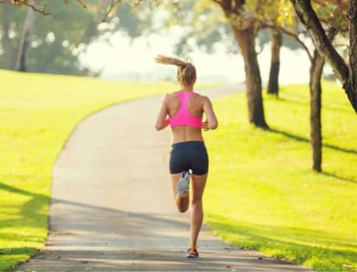Τρέξιμο: 5+ 1 οφέλη για την υγεία!