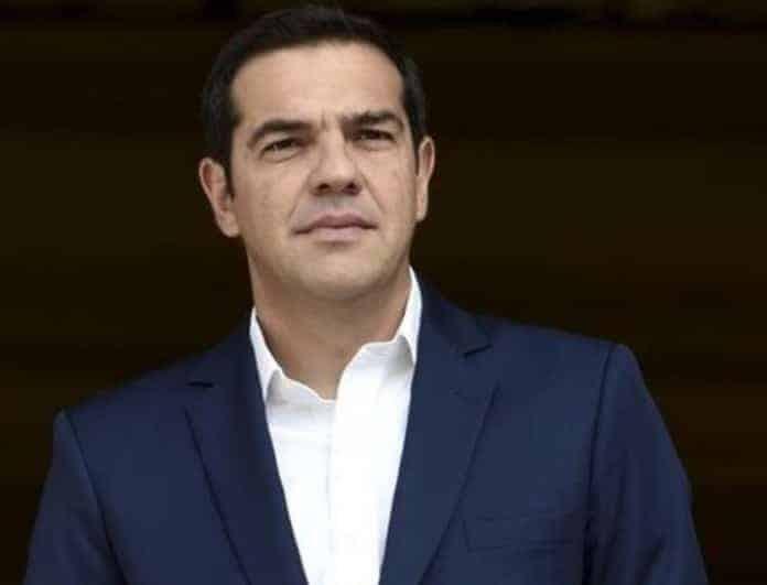 Αλέξης Τσίπρας: Δύσκολες ώρες για τον Πρωθυπουργό! Τι συνέβη;
