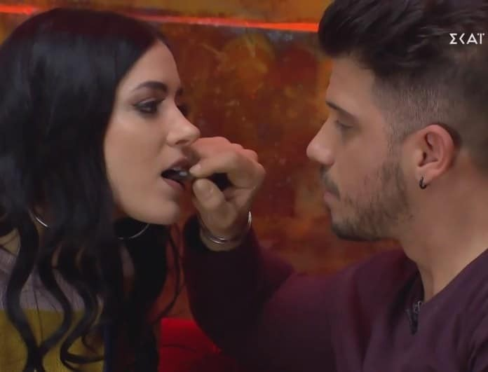 Power of Love: Ο Τζόνι απαντάει για τη σχέση και τον χωρισμό του με την Νέρτζη! Άφησε αιχμές... (Βίντεο)