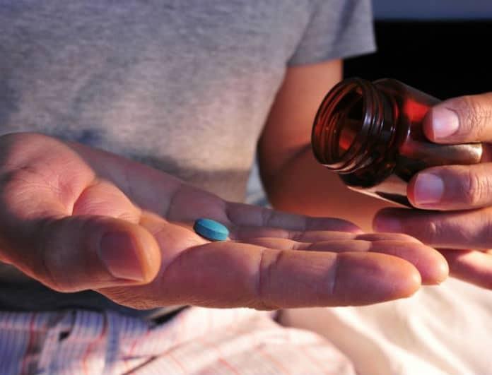 Σοκ στον ιατρικό κόσμο: Τι μπορείς να πάθεις αν πάρεις πάνω από ένα χάπι viagra!