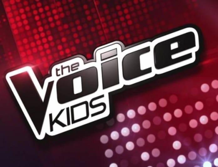 ΣΚΑΪ: Έρχεται το Voice Kids! Πρόσωπα-φωτιά στην κριτική επιτροπή!