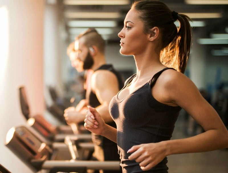Όλα όσα πρέπει να κάνεις στην προπόνησή σου για να αλλάξεις για πάντα το σώμα σου!