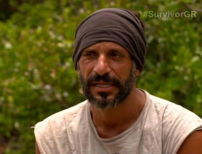 Γιώργος Χρανιώτης: Η απίστευτη αποκάλυψη για το Survivor που μας άφησε