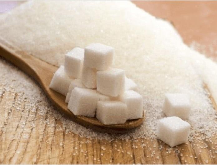 Kόψτε τη ζάχαρη με μόλις τέσσερα απλά βήματα!