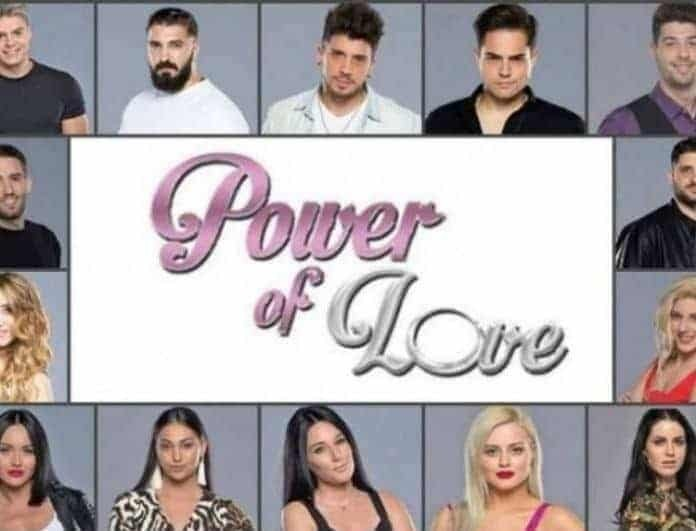 Power of love: Χωρισμός βόμβα στο παιχνίδι! Τα