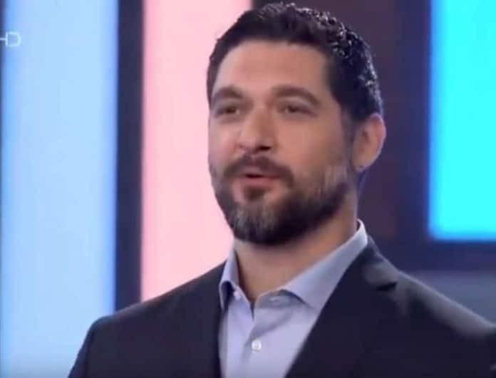 Πάνος Ιωαννίδης: Μας συστήνει για πρώτη φορά την αδερφή του!