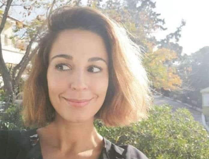 Κατερίνα Παπουτσάκη: Αυτή την γυμναστική ακολουθεί για να χάσει τα κιλά της εγκυμοσύνης!