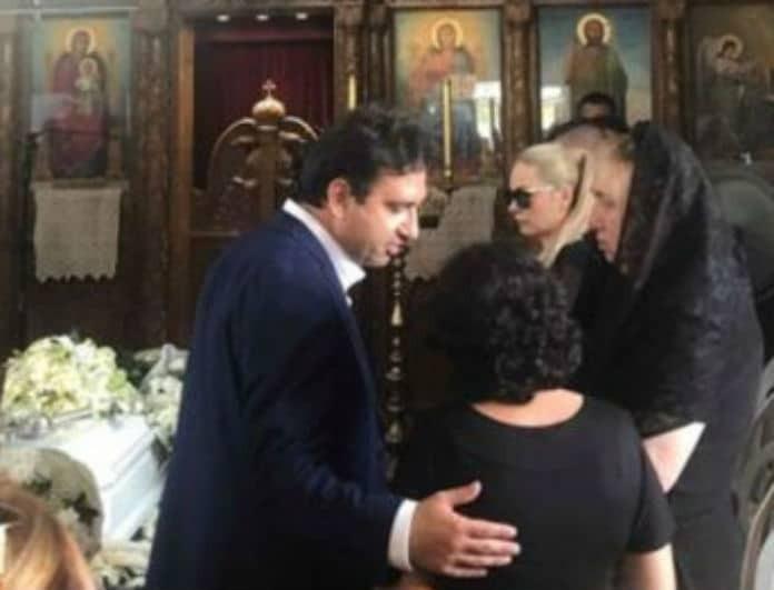 Serial killer Κύπρος: Στιγμές θρήνου στην κηδεία των δυο θυμάτων του Ορέστη!