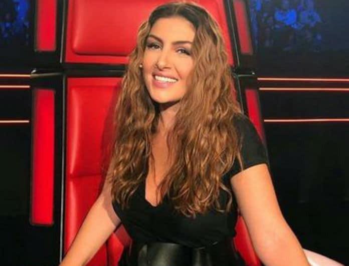 Έλενα Παπαρίζου: Αναταραχές στην ζωή της τραγουδίστριας! Εξαντλημένη ψυχολογικά! Τι έγινε;