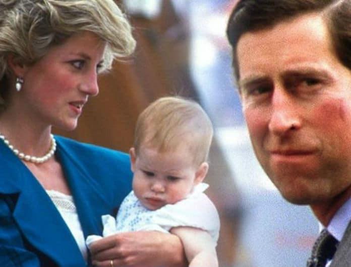 Στις ΗΠΑ η μυστική κόρη της Diana και του Καρόλου! Ντοκουμέντο φωτιά...
