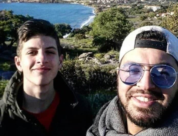 Πάνος Ζάρλας: Για ποιο λόγο ο αδερφός του έσβησε το instagram;
