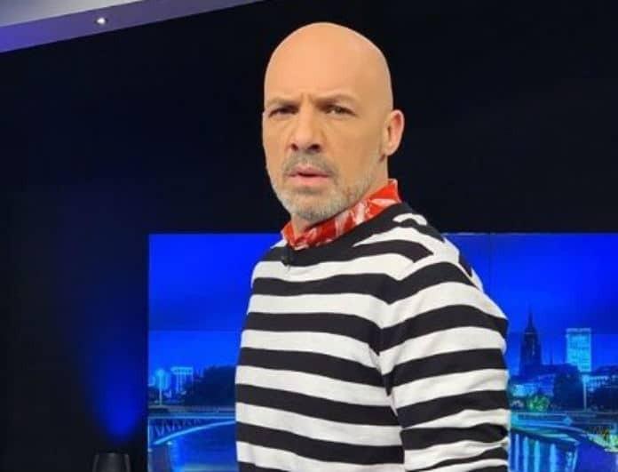 Νίκος Μουτσινάς: Μπαίνει τέλος στην εκπομπή του!