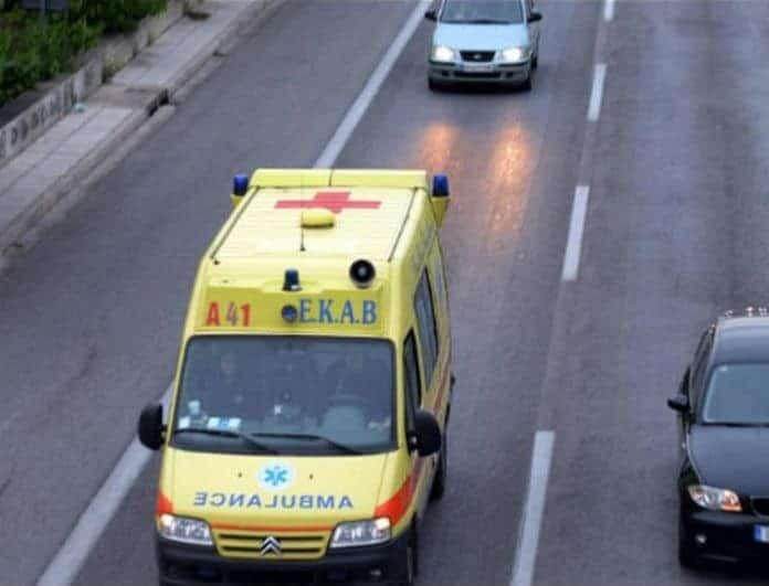 Τροχαίο στο Ηράκλειο: Γυναίκα παρασύρθηκε από αυτοκίνητο!