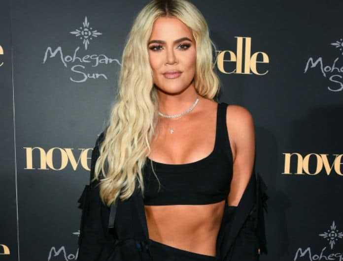 Khloe Kardashian: Έκοψε αυτή την τροφή και έχασε 5 κιλά σε 1,5 μήνα!