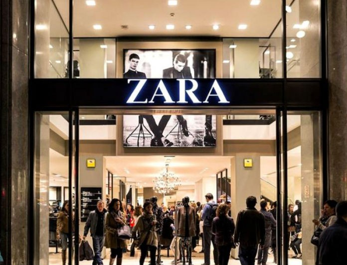 Zara: Αυτό είναι το καταπράσινο φόρεμα από τη νέα συλλογή που θες για το καλοκαίρι!