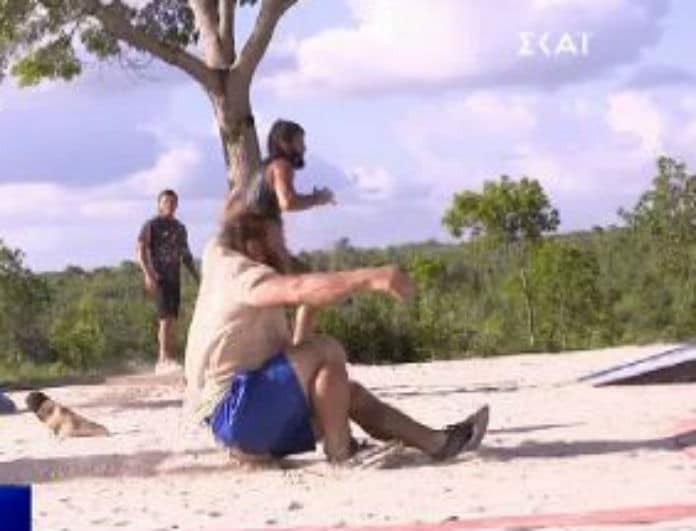 Survivor trailer 25/6: Σκληρός ο αγώνας για το τελευταίο έπαθλο φαγητού! (Βίντεο)