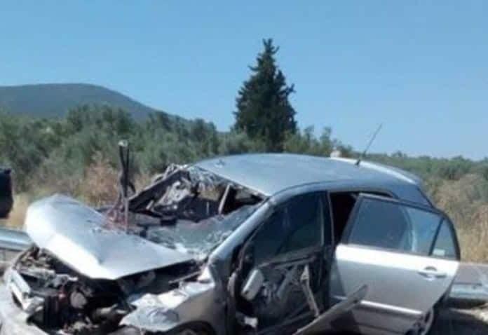 Τραγωδία: Πέθανε η 16χρονη που χαροπάλευε μετά το τροχαίο στη Φθιώτιδα!