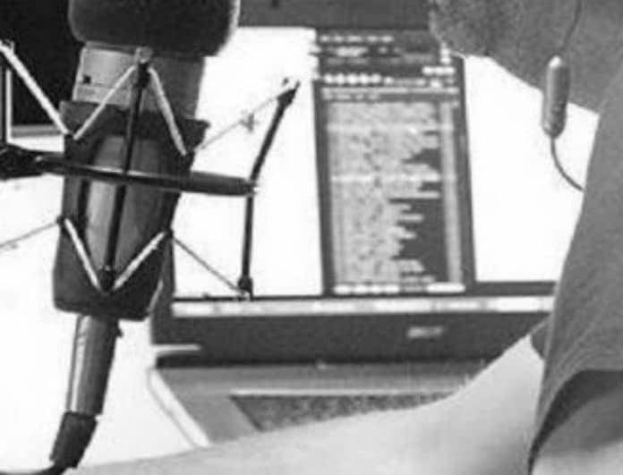Σοκ! Νεκρός γνωστός Έλληνας ραδιοφωνικός παραγωγός....