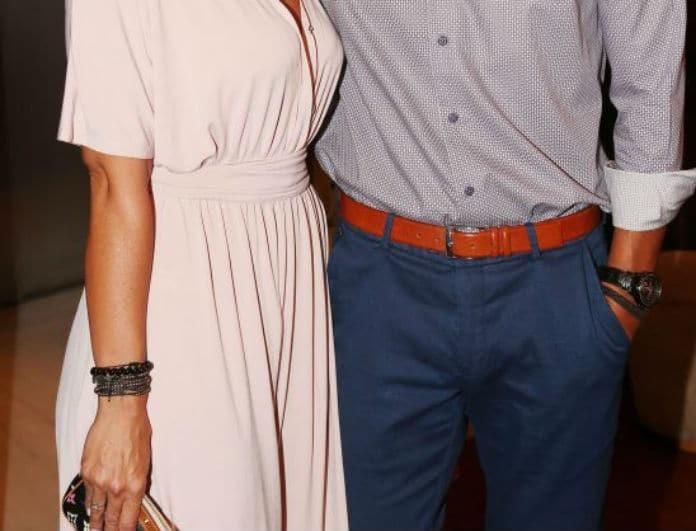 Αγαπημένο ζευγάρι της Ελληνικής showbiz έκανε το επόμενο βήμα στην σχέση του!