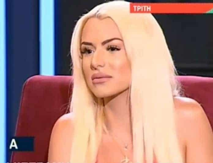 Στέλλα Μιζεράκη: Την έκραξαν άσχημα στο Twitter μετά την συνέντευξη της για τον Πάνο Ζάρλα!
