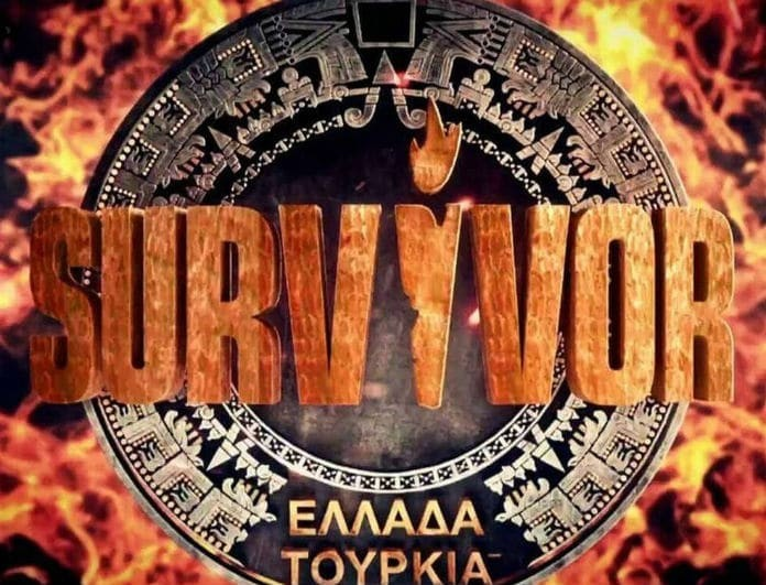 Survivor - έκτακτο: Η αλλαγή της τελευταίες στιγμής μόλις έσκασε!