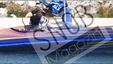 Ατζούν Ιλιτζαλί: Κυκλοφορεί με 20χρονη καuτή νοσηλεύτρια! Σάλος στην Τουρκία!