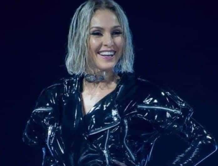 Τάμτα: Ευχάριστα νέα για την τραγουδίστρια! Το έμαθε μετά την Eurovision!