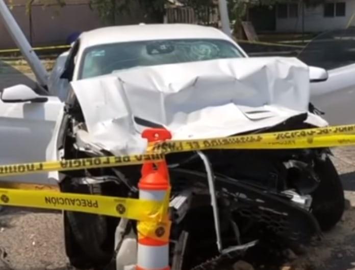 Τροχαίο-σοκ: Ποδοσφαιριστής σκότωσε νιόπαντρο ζευγάρι!