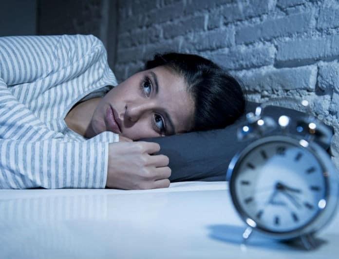 Υποφέρετε από αϋπνία; 8 μυστικά για να τη νικήσετε!