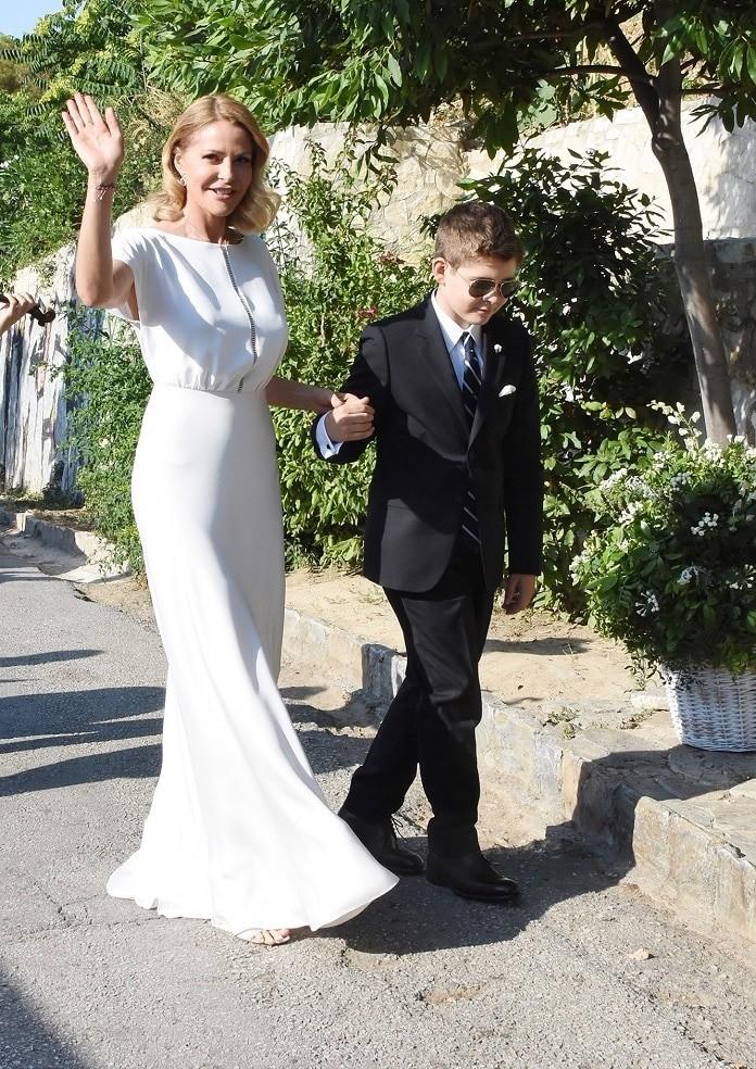 Βασίλης Κικίλιας: Οι σχέσεις που έχει με τα παιδιά της Τζένης Μπαλατσινού! Όλη η αλήθεια...