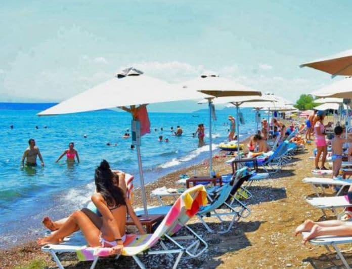 Καιρός: Βράζει η Ελλάδα! Στους πόσους βαθμούς έφτασε ο υδράργυρος;