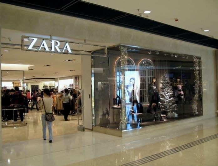 Πανικός με την Zara συλλογή!