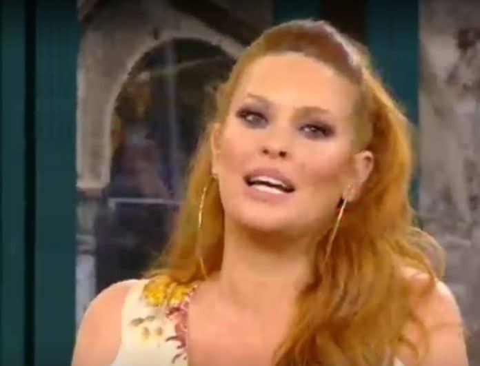 Γάμος Μπαλατσινού - Κικίλια: Η δημόσια απογοήτευση της Σίσσυς Χρηστίδου! (Βίντεο)