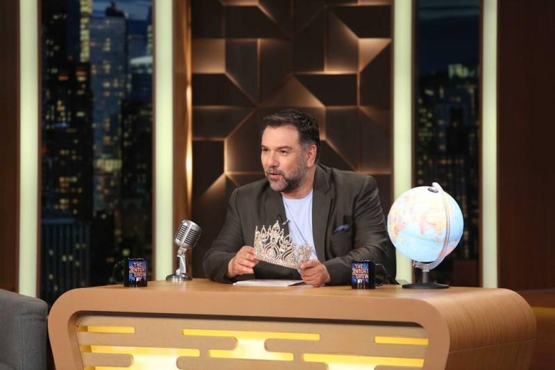 The 2Night Show: Οι καλεσμένοι του Γρηγόρη Αρναούτογλου! Ανατροπή με εγκυμονούσα!