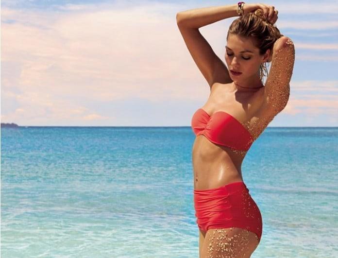 Η απόλυτη δίαιτα για φέτος το καλοκαίρι! Χάσε 2-3 κιλά σε 2 ημέρες!