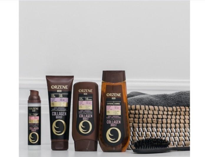 Ονειρεύεσαι πλούσια & δυνατά μαλλιά; To «κολλαγόνο» είναι το μαγικό συστατικό που χρειάζεσαι!