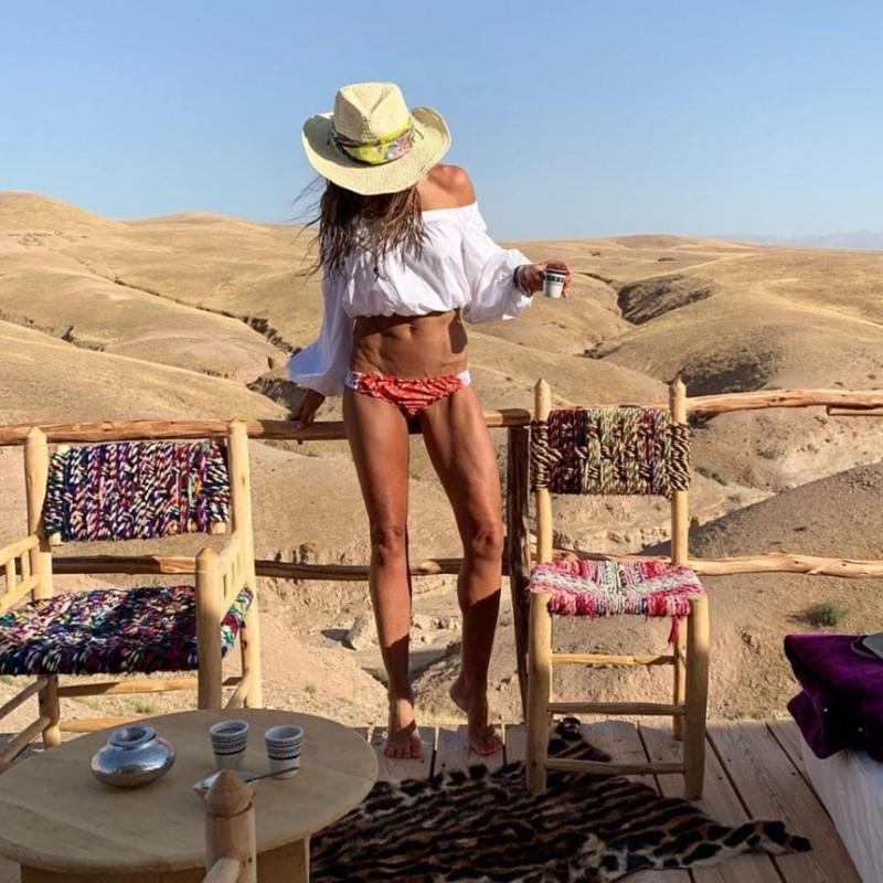 Διακοπές στην έρημο Μαρακές για αγαπημένο ζευγάρι της Ελληνικής showbiz!