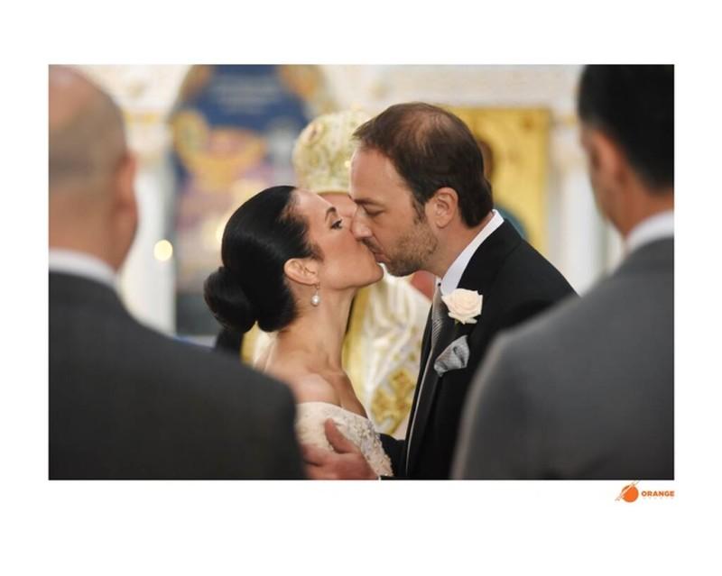Γάμος στο παλάτι
