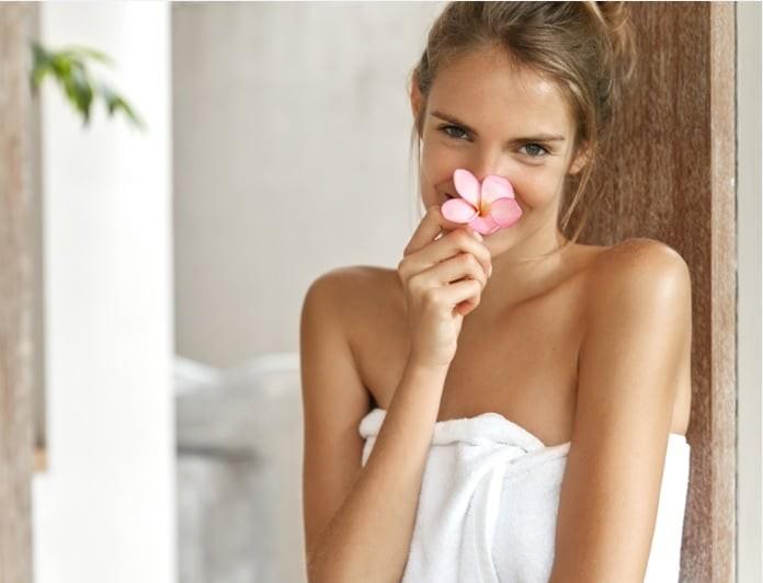 Μοναδική φροντίδα βασισμένη σε μυστικά ομορφιάς γυναικών από όλο τον κόσμο.