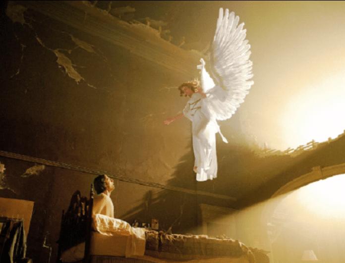 Ανατριχιαστικό! Πως μας προστατεύει ο φύλακας άγγελος και πότε φεύγει από κοντά μας!