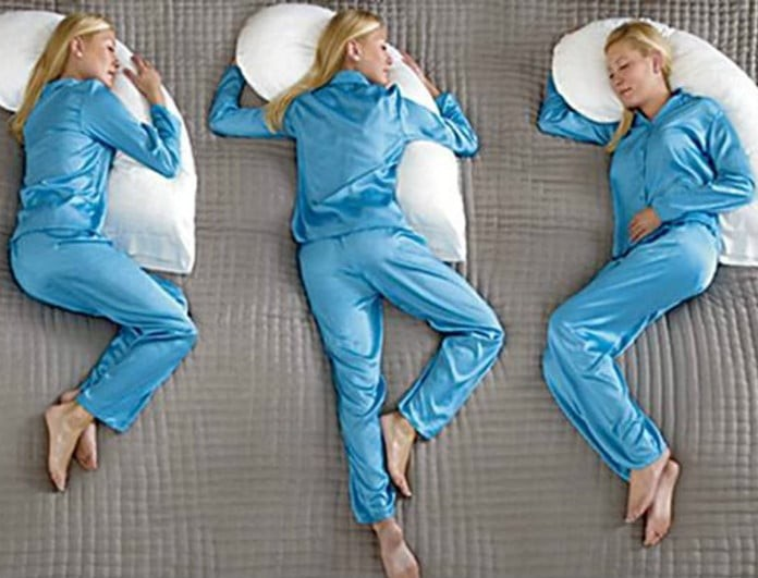 Το ήξερες; Ο τρόπος που κοιμάσαι μαρτυρά τον χαρακτήρα σου!