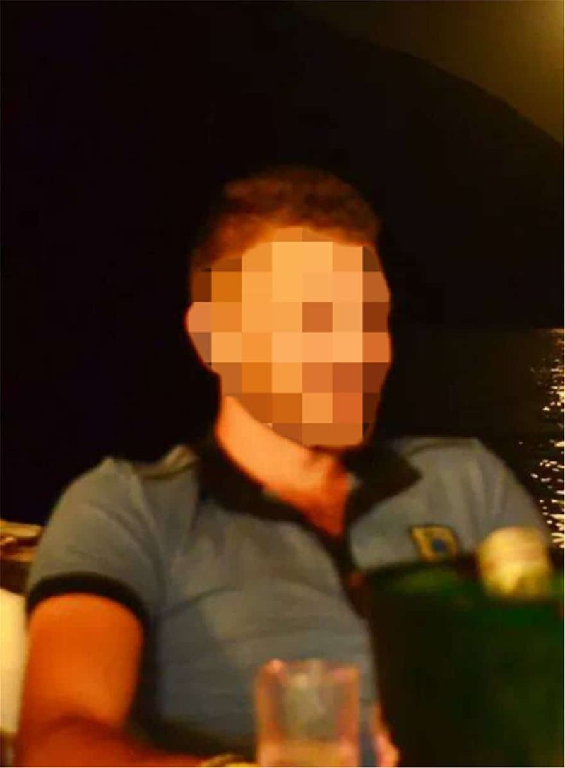 Τραγωδία Ηράκλειο - Ο 27χρονος που αυτοκτόνησε!